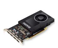 Fujitsu Quadro P2200 5GB GDDR5X  - 624835 - zdjęcie 1