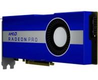 AMD Radeon Pro W5700 8GB GDDR6 - 625907 - zdjęcie 3