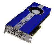 AMD Radeon Pro W5700 8GB GDDR6 - 625907 - zdjęcie 1