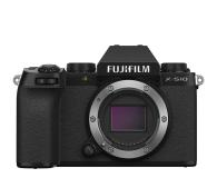 Fujifilm X-S10 Body   - 622270 - zdjęcie 1