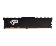 Patriot 32GB (1x32GB) 3200MHz CL22 Signature Premium  - 623751 - zdjęcie 1