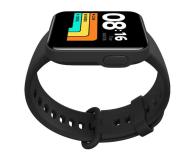 Xiaomi Mi Watch Lite Black - 626135 - zdjęcie 4