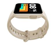 Xiaomi Mi Watch Lite Ivory - 626138 - zdjęcie 4