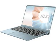 MSI Modern 14 i5-1135G7/8GB/512/Win10 - 625539 - zdjęcie 4