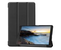 Tech-Protect SmartCase do Galaxy Tab A 8.0 T290/T295 czarny - 623931 - zdjęcie 1
