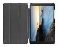 Tech-Protect SmartCase do Galaxy Tab A 8.0 T290/T295 czarny - 623931 - zdjęcie 2