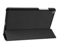Tech-Protect SmartCase do Galaxy Tab A 8.0 T290/T295 czarny - 623931 - zdjęcie 3