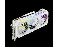 ASUS GeForce RTX 3090 ROG STRIX OC WHITE 24GB GDDR6X - 628032 - zdjęcie 3