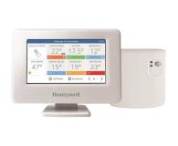 Honeywell Home Evohome Sterownik, zasilacz, moduł przekaźnikowy - 623986 - zdjęcie 1