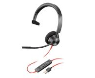 Poly Blackwire 3310 USB-A  - 624545 - zdjęcie 1