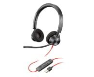Poly Blackwire 3320 USB-A  - 624552 - zdjęcie 1