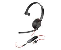 Plantronics Blackwire C5210 USB-A + jack 3,5  - 624546 - zdjęcie 1