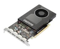 Lenovo Quadro P2200 5GB GDDR5X - 627429 - zdjęcie 1