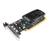Lenovo Quadro P400 Low Profile 2GB GDDR5 - 627430 - zdjęcie 1