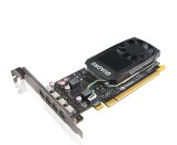 Lenovo Quadro P1000 4GB GDDR5 - 627438 - zdjęcie 1