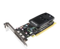 Lenovo Quadro P400 2GB GDDR5 - 627432 - zdjęcie 1
