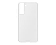 Samsung Clear Cover do Galaxy S21+ - 617456 - zdjęcie 1