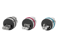 Targus Defcon 3in1 Universal Resettable Combo Cable Lock - 624814 - zdjęcie 4