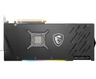 MSI Radeon RX 6900 XT GAMING X TRIO 16GB GDDR6 - 625231 - zdjęcie 6