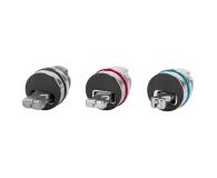 Targus Defcon 3-in-1 Fixed Combination Lock - 624821 - zdjęcie 3