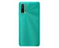 Xiaomi Redmi 9T NFC 4/64GB Ocean Green - 637303 - zdjęcie 6