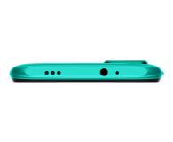 Xiaomi Redmi 9T NFC 4/64GB Ocean Green - 637303 - zdjęcie 10
