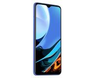 Xiaomi Redmi 9T NFC 4/64GB Twilight Blue - 637304 - zdjęcie 5