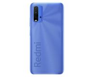 Xiaomi Redmi 9T NFC 4/64GB Twilight Blue - 637304 - zdjęcie 6