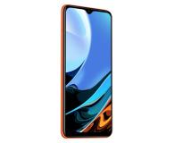 Xiaomi Redmi 9T NFC 4/128GB  Sunrise Orange  - 637301 - zdjęcie 5