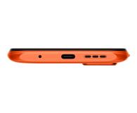 Xiaomi Redmi 9T NFC 4/128GB  Sunrise Orange  - 637301 - zdjęcie 11