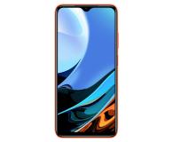 Xiaomi Redmi 9T NFC 4/128GB  Sunrise Orange  - 637301 - zdjęcie 4