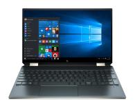 HP Spectre 15 x360 i7-1165G7/16GB/1TB/Win10 Blue - 640055 - zdjęcie 1