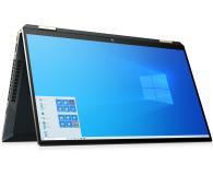 HP Spectre 15 x360 i7-1165G7/16GB/1TB/Win10 Blue - 640055 - zdjęcie 4