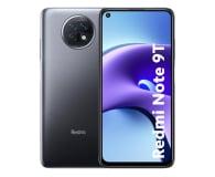 Xiaomi Redmi Note 9T 5G 4/128GB Nightfall Black  - 637308 - zdjęcie 1