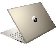 HP Pavilion 14 i5-1135G7/16GB/512/Win10 Gold - 640356 - zdjęcie 4