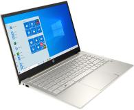 HP Pavilion 14 i5-1135G7/16GB/512/Win10 Gold - 640356 - zdjęcie 3