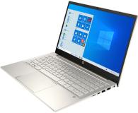 HP Pavilion 14 i5-1135G7/16GB/512/Win10 Gold - 640356 - zdjęcie 2