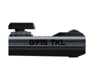 Logitech G915 TKL LIGHTSPEED Clicky - 573690 - zdjęcie 5