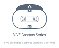 HTC HTC Business Warranty & Services - Cosmos