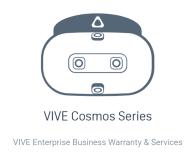 HTC HTC Business Warranty & Services - Cosmos - 635478 - zdjęcie 1