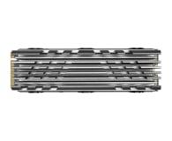 PNY 2TB M.2 PCIe Gen4 NVMe XLR8 CS3040 Heatsink - 635775 - zdjęcie 1