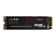 PNY 4TB M.2 PCIe Gen4 NVMe XLR8 CS3040 - 651898 - zdjęcie 1