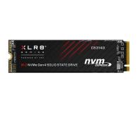 PNY 1TB M.2 PCIe Gen4 NVMe XLR8 CS3140 - 635776 - zdjęcie 1
