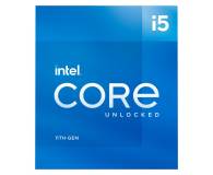 Intel Core i5-11600K - 626721 - zdjęcie 2