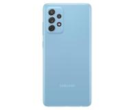 Samsung Galaxy A72 SM-A725F 6/128GB Blue - 615036 - zdjęcie 7