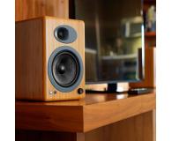 Audioengine A5+ Bambusowe para - 634330 - zdjęcie 5