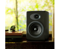 Audioengine A5+ Czarne para - 634326 - zdjęcie 5