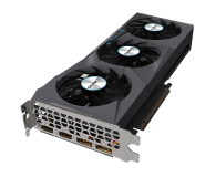 Gigabyte Radeon RX 6700 XT EAGLE 12GB GDDR6 - 640049 - zdjęcie 2