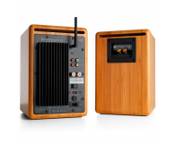 Audioengine A5+ BT Bambusowe para - 634324 - zdjęcie 2