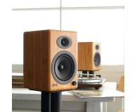 Audioengine A5+ BT Bambusowe para - 634324 - zdjęcie 4